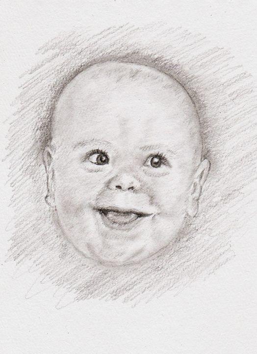 Face Of Innocents - Ernie Westfall