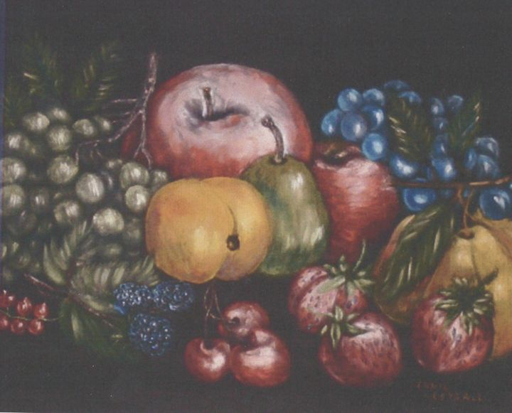 Fruit - Ernie Westfall