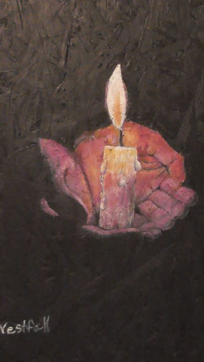 Let your light shine - Ernie Westfall