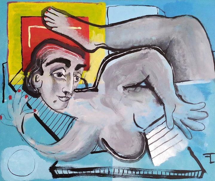 Continuer la lecture - Flavien Couche (Art-Attractif)