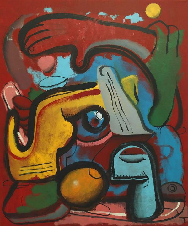 Œillade et incidence - Flavien Couche (Art-Attractif)