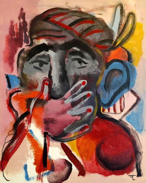 Le vernis - Flavien Couche (Art-Attractif)