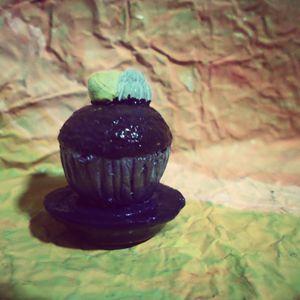 dark chocolate & lemon - ClayParade