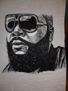 Rick Ross Shirt