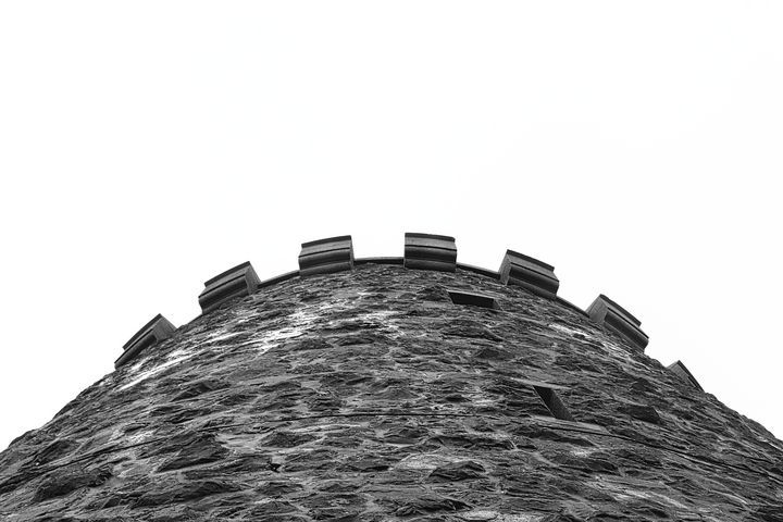 The Old Tower - RD Photography
