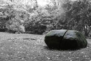 The Green Rock