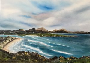 Five Fingers Strand Co.Donegal