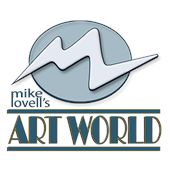 mike lovell's ART WORLD