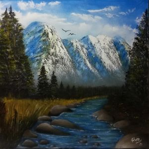 Eagle Mountains