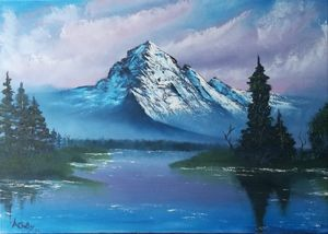 Bold Mountain
