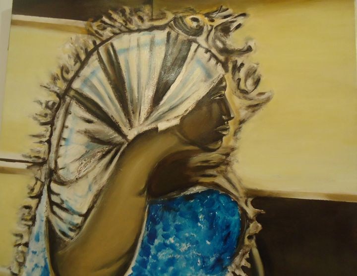 Africa Mia - Beatrice
