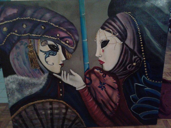 maskarada - Beatrice