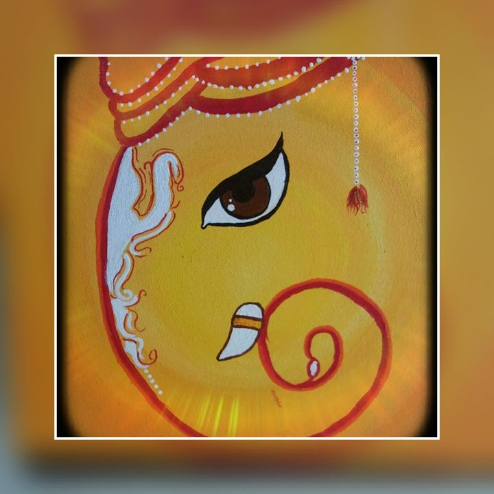 Ganesha - keta