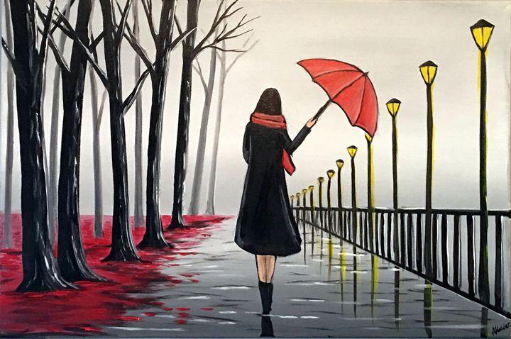 End Of The Rain 3 - Aisha Haider