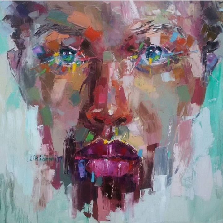 Reflection i - Joseph Bidemi