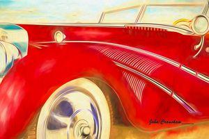 My Car - Just Art by John