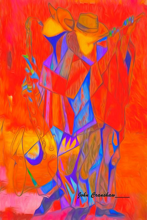 Tango - Just Art by John