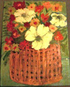 Wild Flowers - ArtPoet