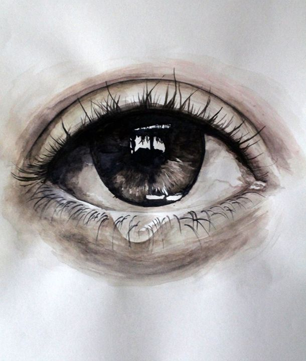Eyes - Abhi