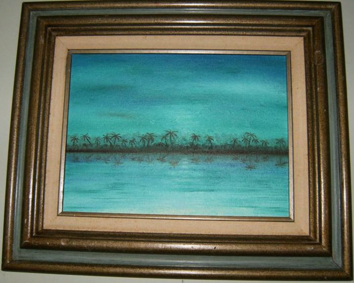 Floridian River - IGOT2BME