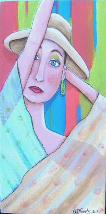 Brenda- #5 of Series - IGOT2BME