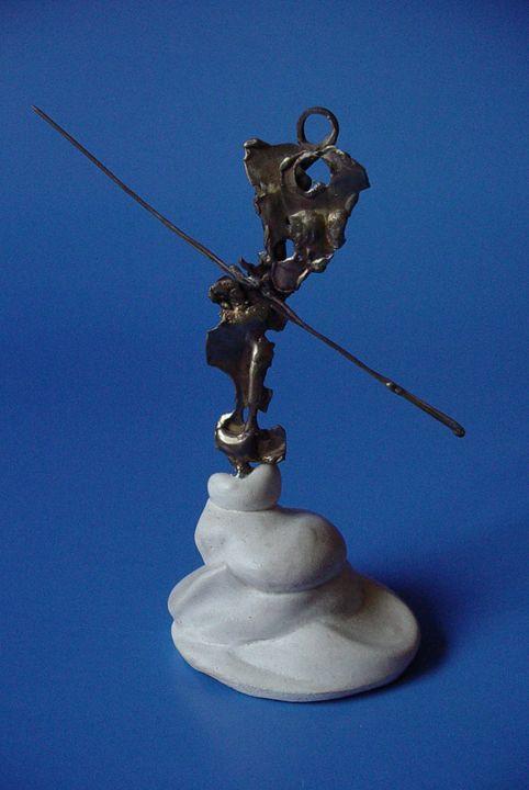 Don Quixoite - JBiro