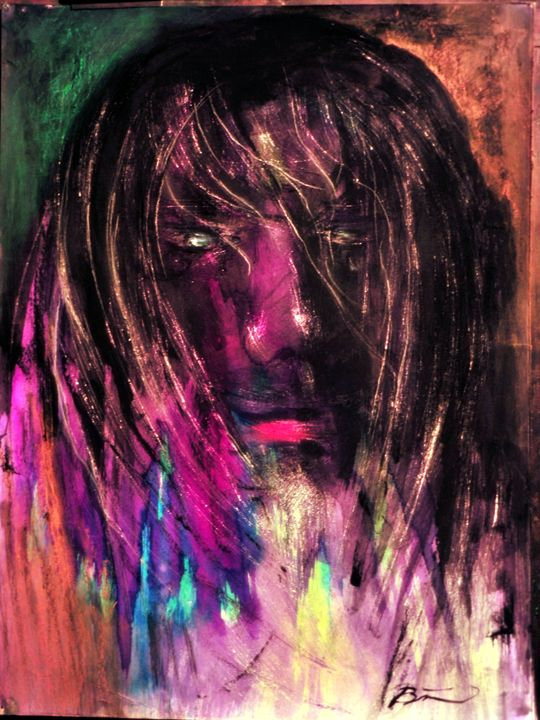 disintegrated... - JBiro