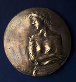 original bronze medal