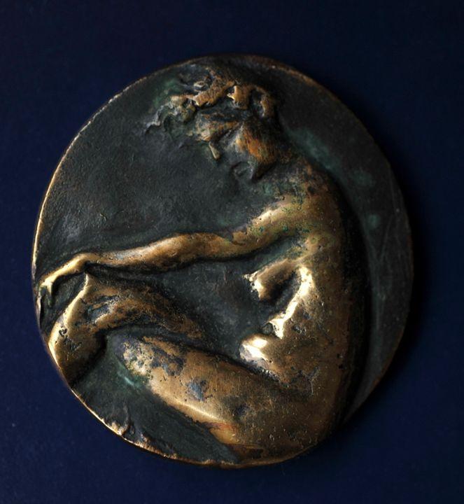 Seat.. bronze medal - JBiro
