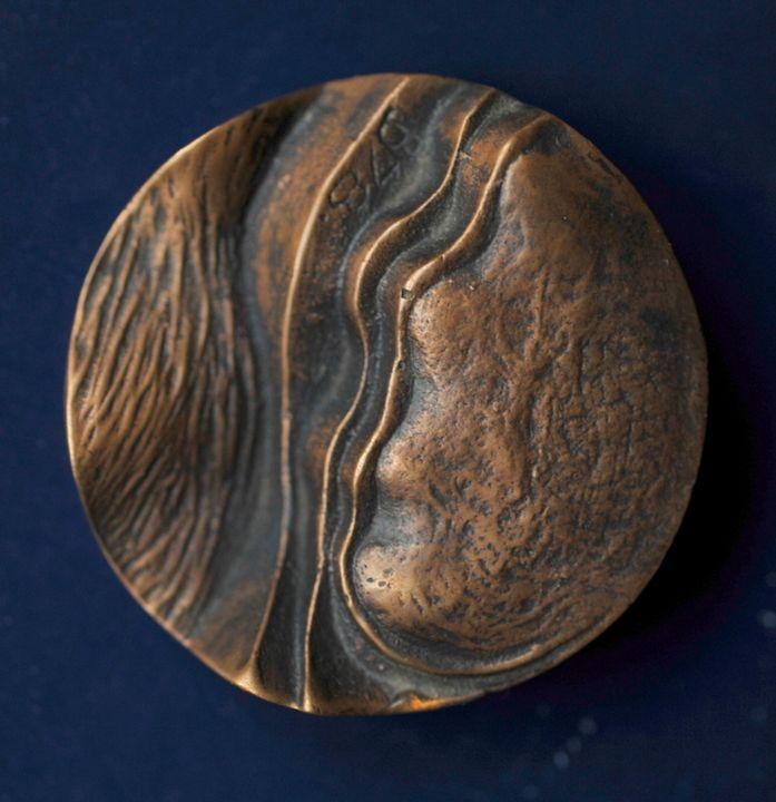 Waves...bronze medal - JBiro