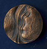 Waves...medal