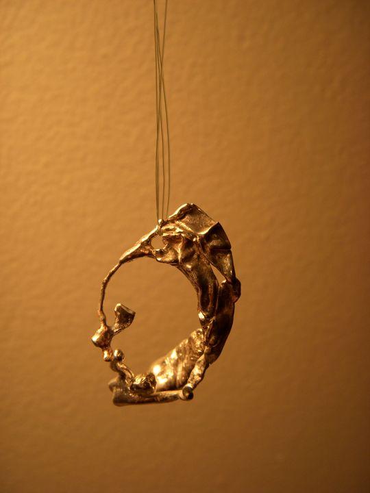 Fly sculpture - JBiro