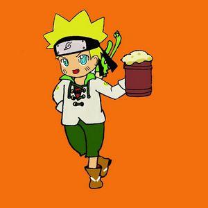 Meliodas x Naruto
