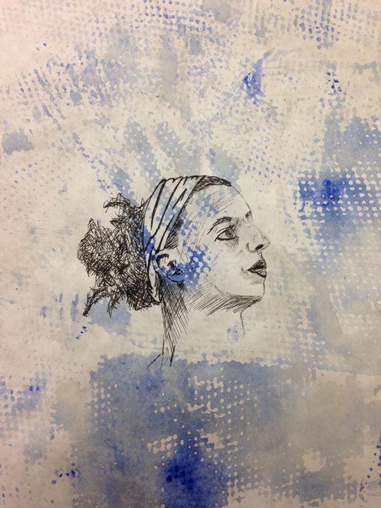 Looking Onward - Brianna Kriley