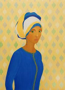 BERBER WOMAN