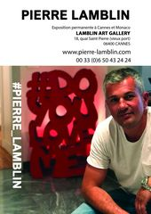 pierre lamblin art galery