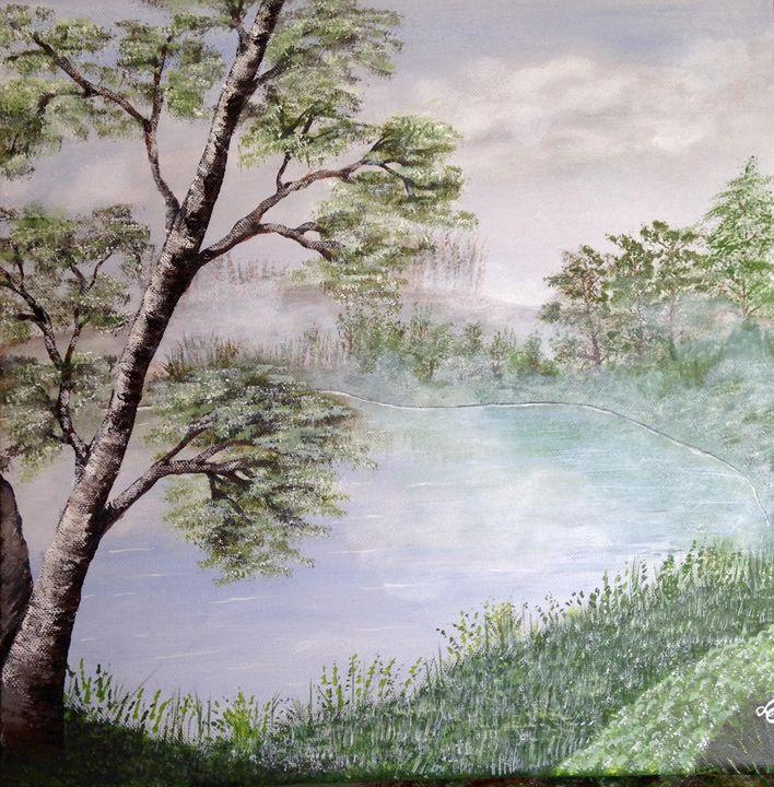 Fog - Lara Campos