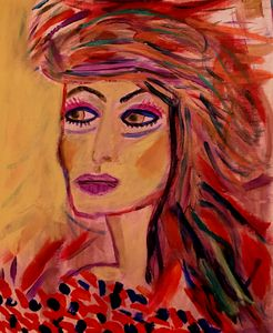 Branwen, Welsh Love Goddess
