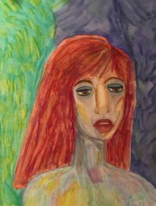 Brid, Goddess of the Healing Well