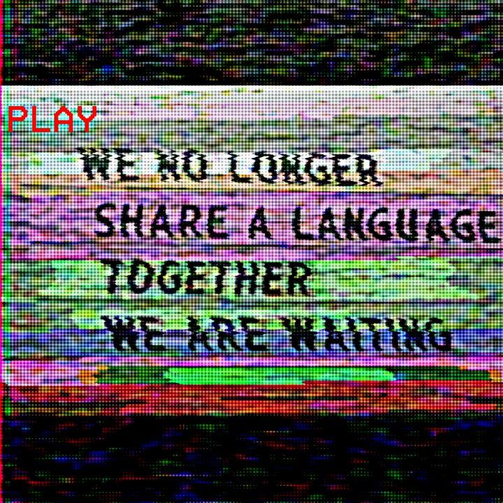 Always reaching, but never arriving - Cruising Dystopia: Internet Art & Poetics