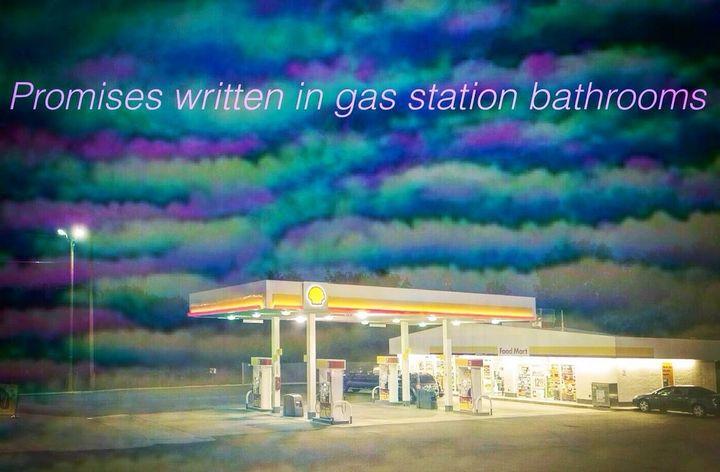 The Filling Station - Cruising Dystopia: Internet Art & Poetics