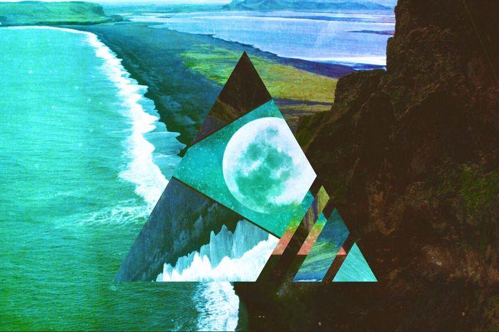 Iceland-ish - Cruising Dystopia: Internet Art & Poetics
