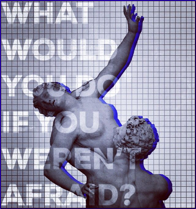 Just a simple question - Cruising Dystopia: Internet Art & Poetics