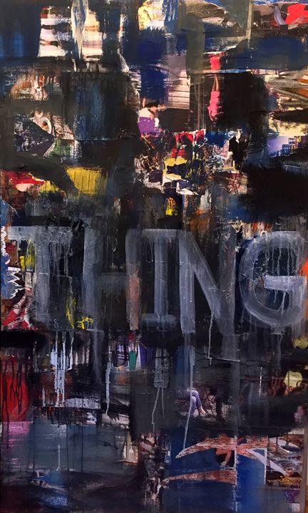 Thing - YagmurTuran