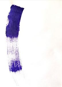 Purple Abstraction no 3