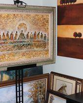 Erman Agustin Cruz Art Gallery
