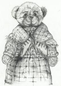 Mommy Bear
