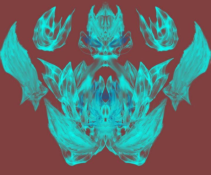 Spectral Phantom Spirit - MidnightDragonZX