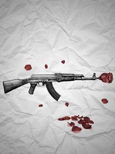 Peaceful War