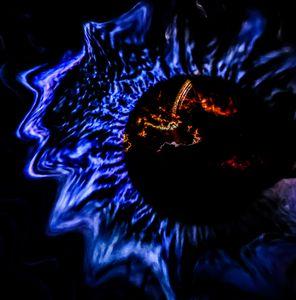 Iris of the Night